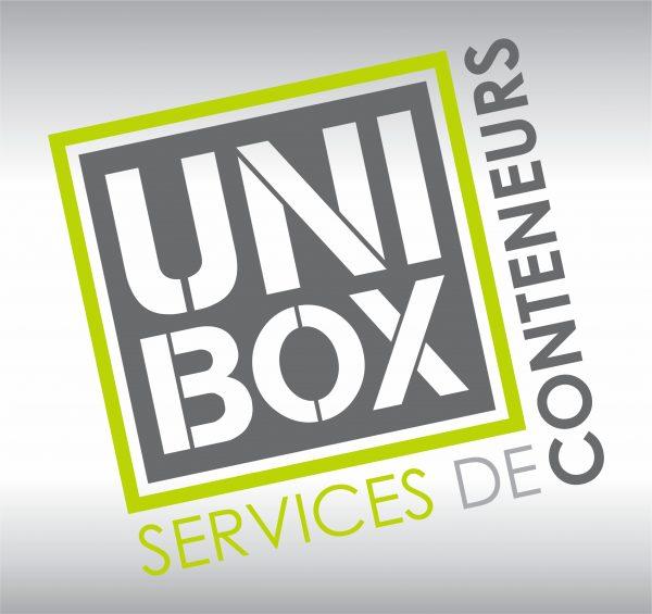 logo pour UNIBOX