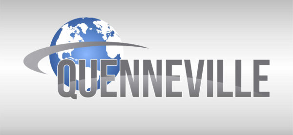 Creation of a new logo for Quenneville Machine Shop