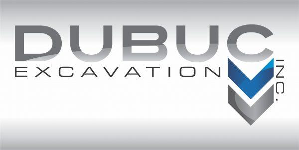 logo pour Dubuc Excavation