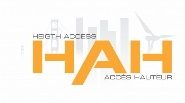 Logo for HAH