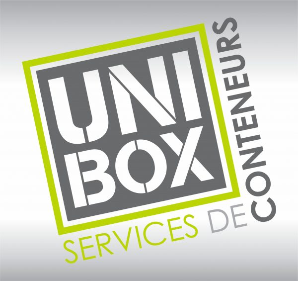 Logo for UNIBOX
